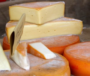 what's the unique selling point of cheese?